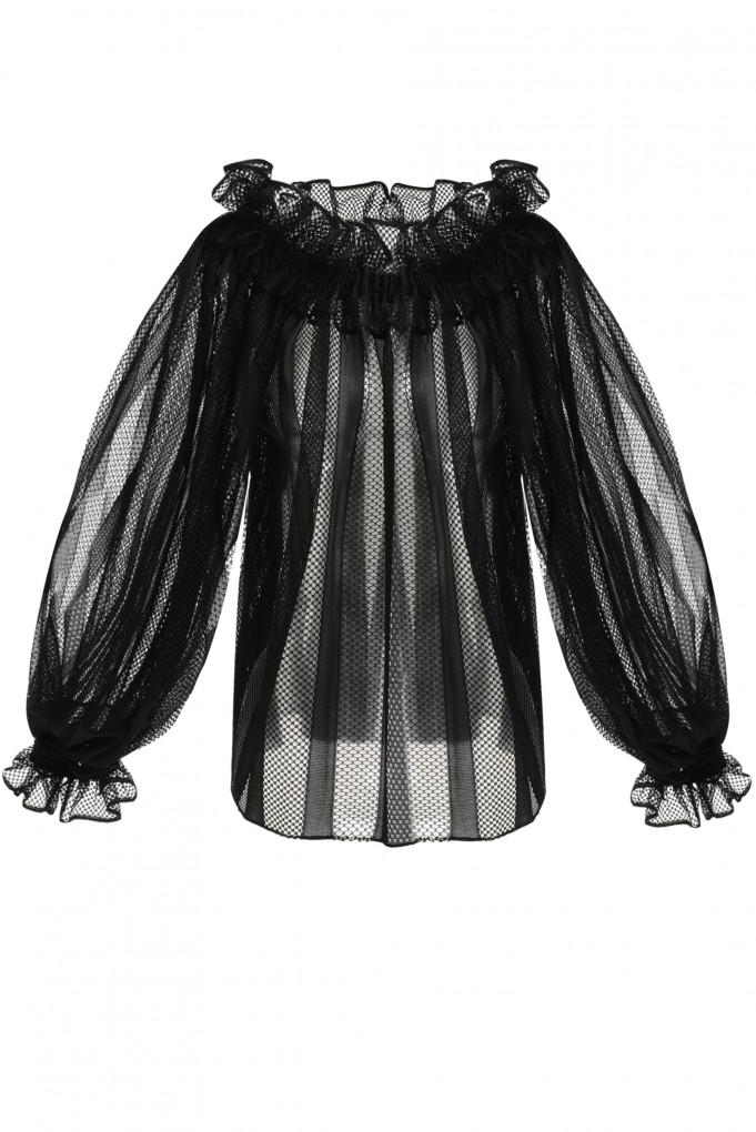 Купить Блуза ALAÏA