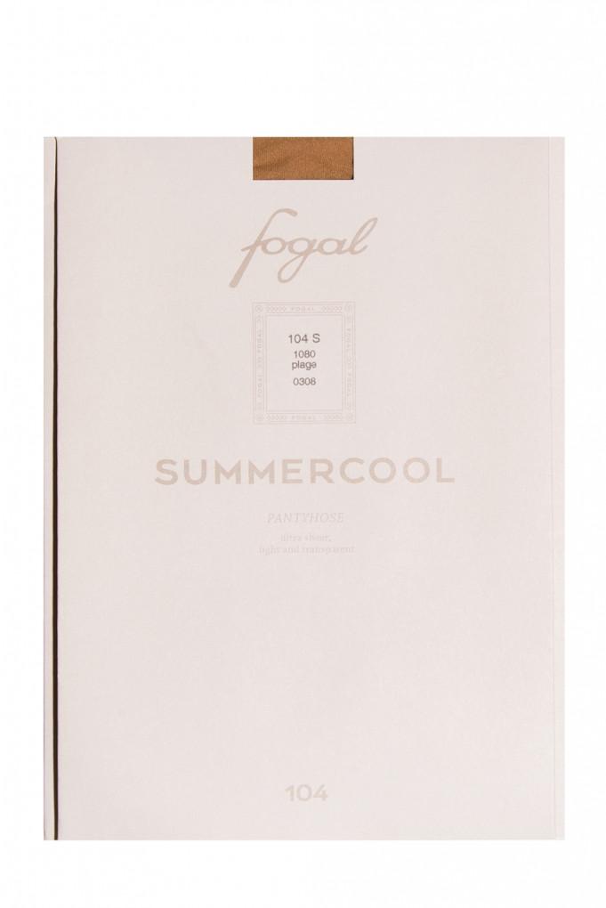Купить Колготы Summercool, 10 den Fogal
