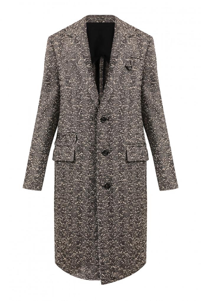 Купить Пальто Bottega Veneta