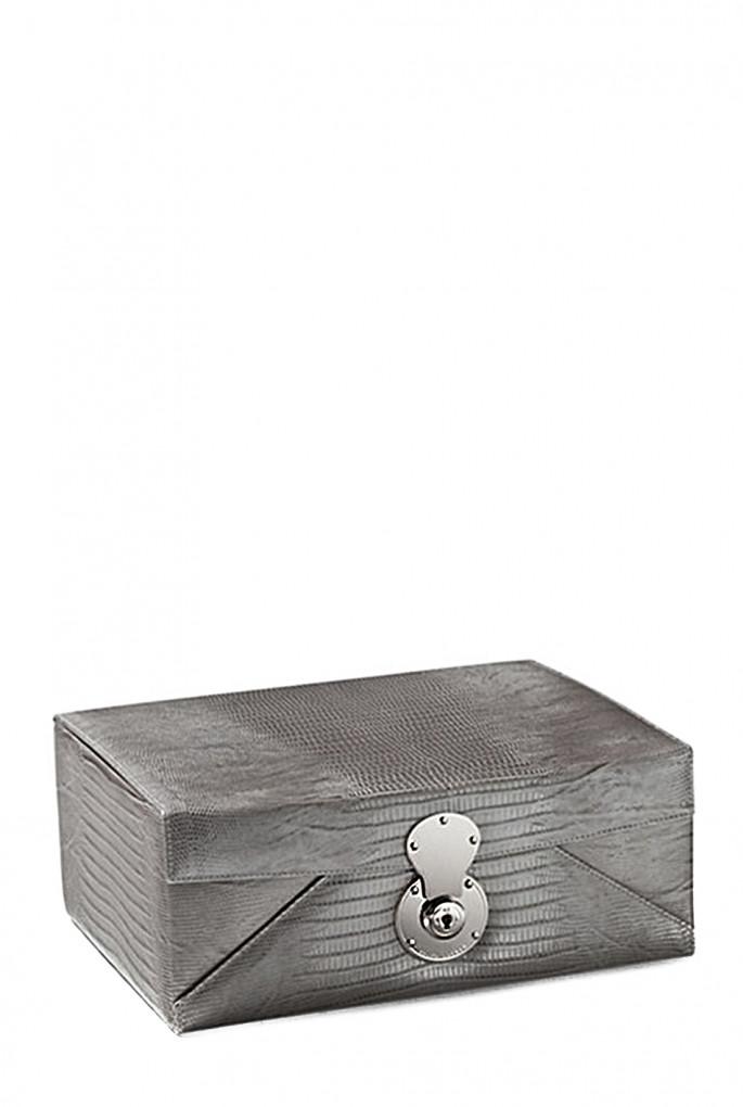 Купить Шкатулка Delphine Lock Box Ralph Lauren Home