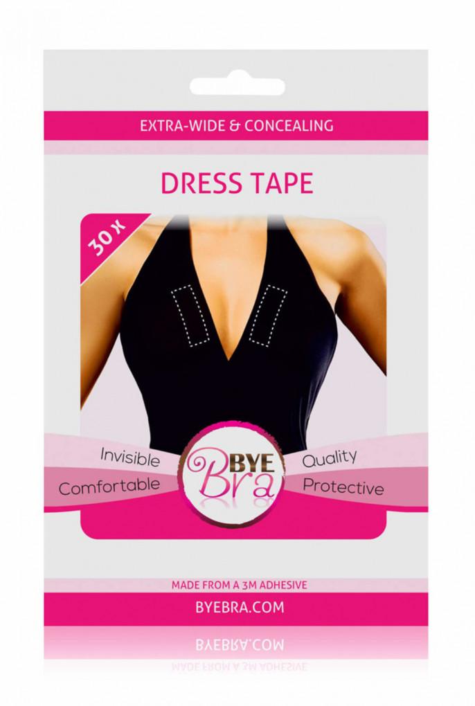 Купить Наклейка, Dress Tape In Box BYE BRA