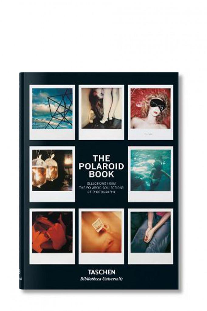 Купить Книга в твердой обложке, THE POLAROID BOOK Taschen