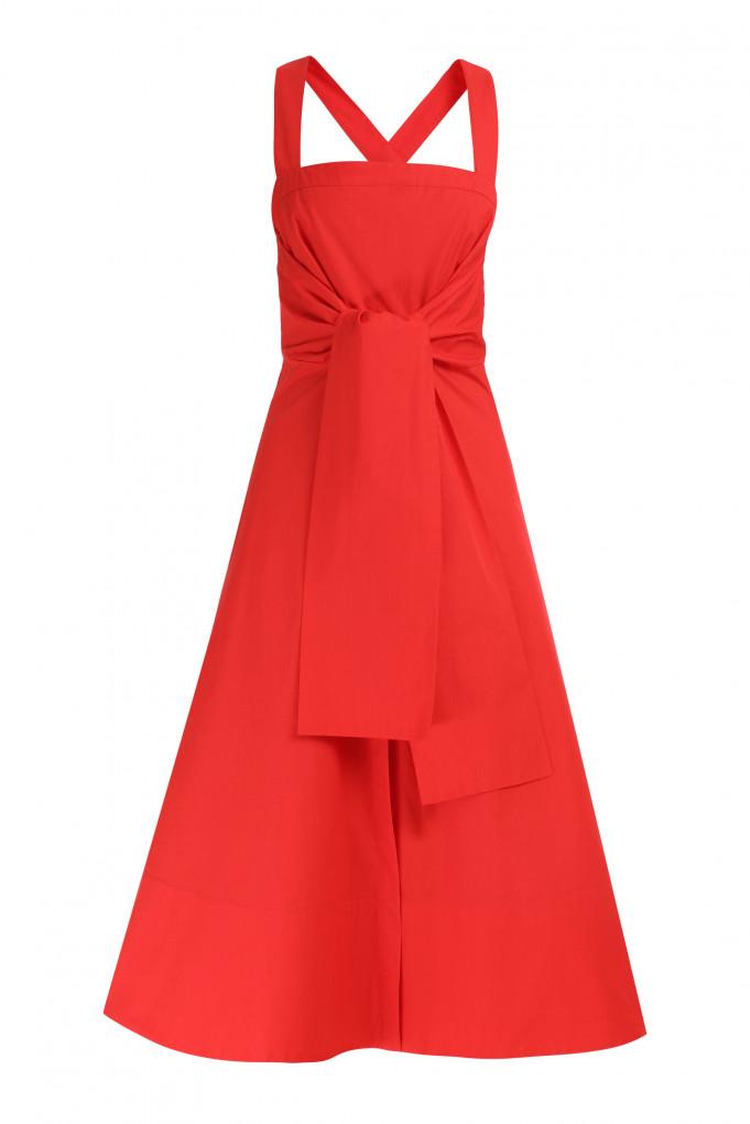 Купить Платье Proenza Schouler White Label