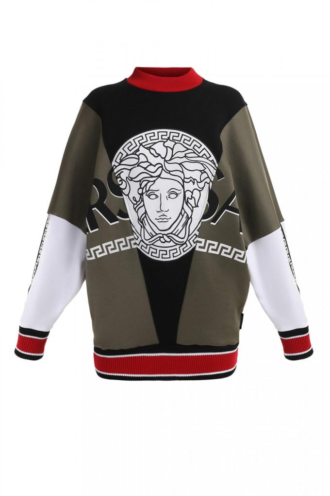 Купить Пуловер Versace