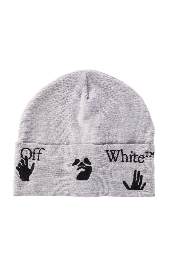 Купить Шапка Off-White