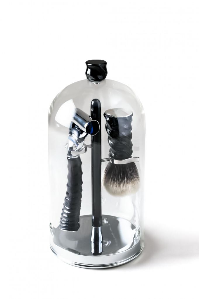 Купить TOILET SHAVING SET, Набор инструментов для бритья Lorenzi Milano