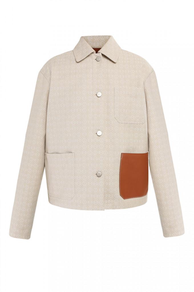 Купить Куртка Loewe