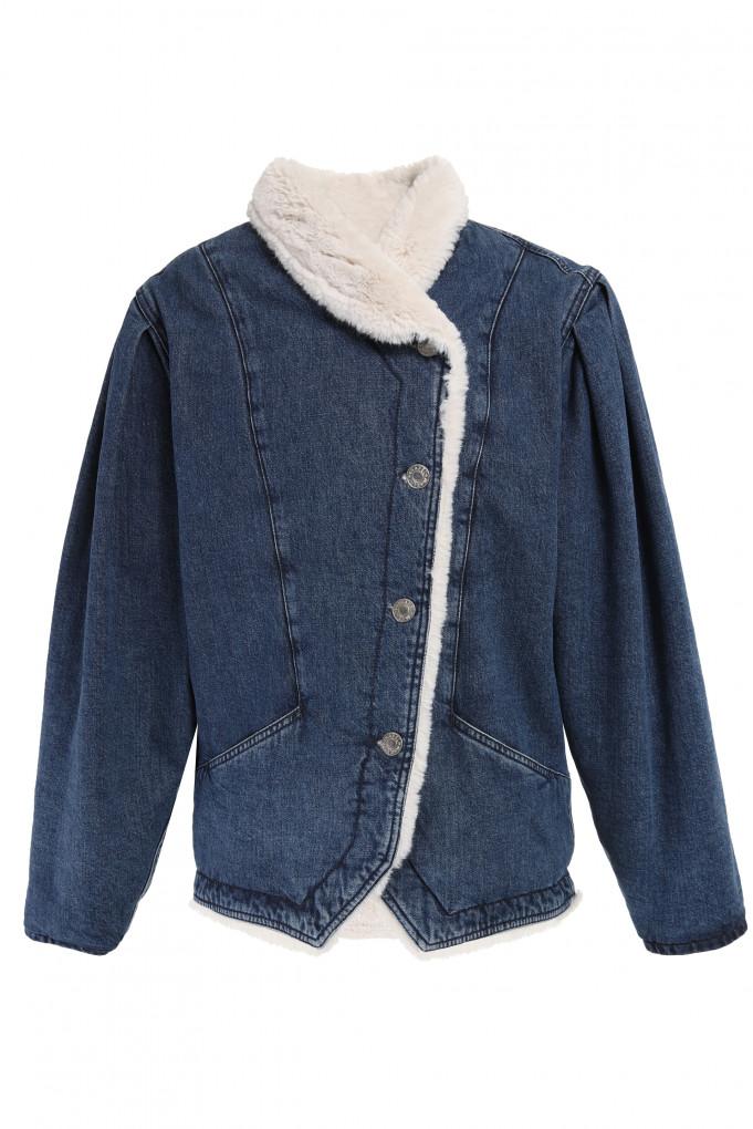 Купить Куртка Isabel Marant