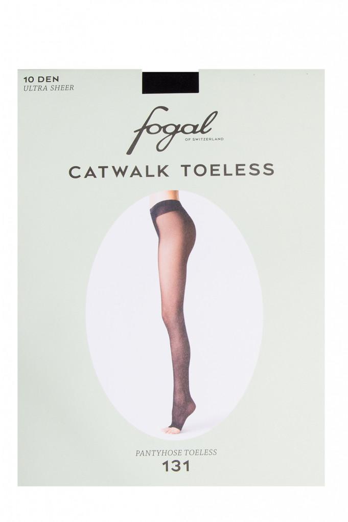 Купить Колготы Catwalk Toeless, 10 den Fogal