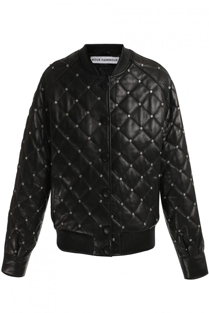 Купить Куртка Nour Hammour