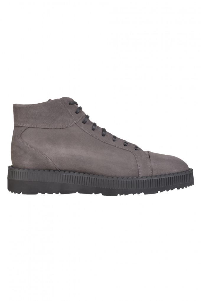 Купить Ботинки Kiton