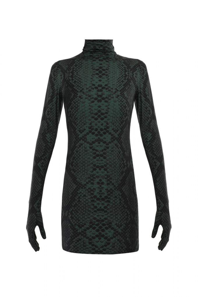 Купить Платье Vetements