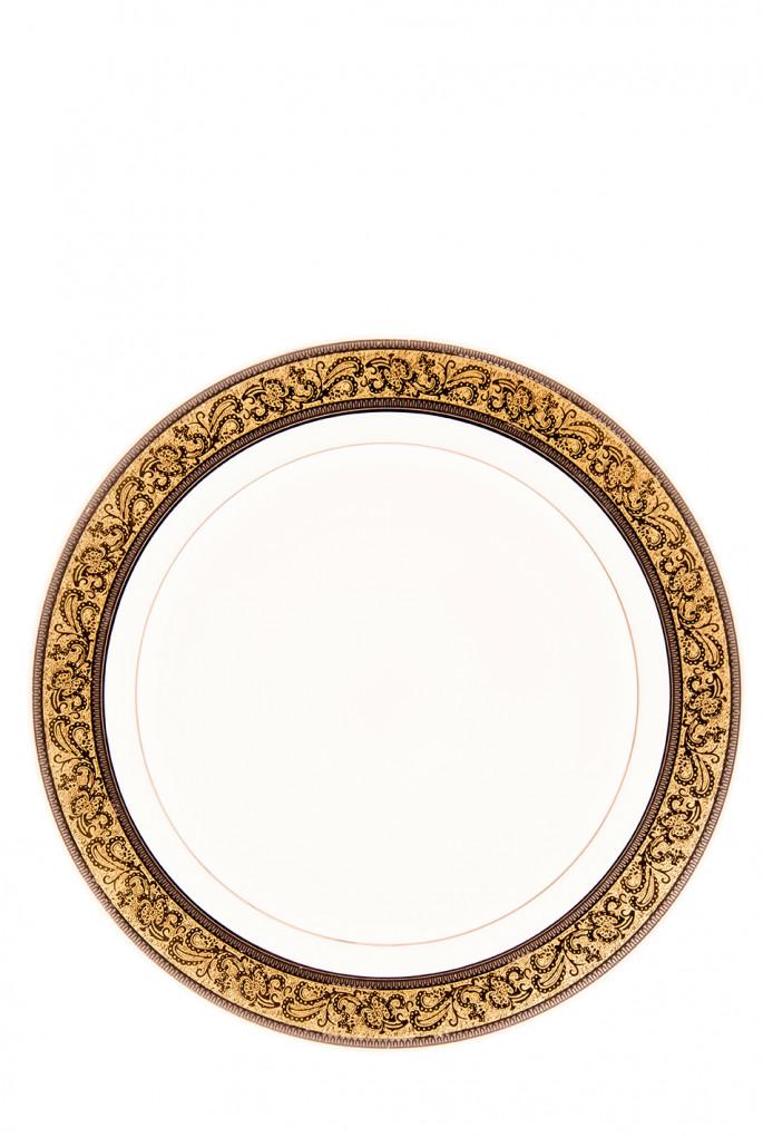 Купить Тарелка Grand Palais Or Faberge Dinnerware Collection FABERGE