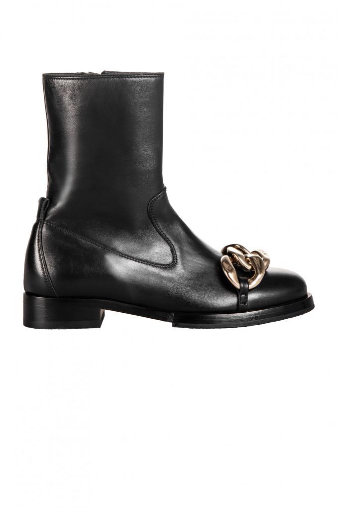Купить Ботинки N21