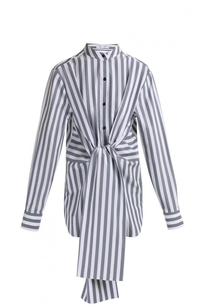 Купить Блуза Proenza Schouler White Label