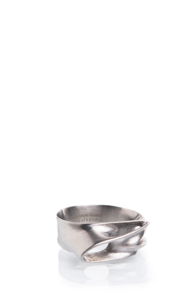 Buy Ring Tateossian